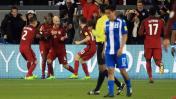 Estados Unidos vs. Honduras EN VIVO: norteamericanos golean 5-0