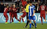 Estados Unidos aplastó 6-0 a Honduras en Eliminatorias Concacaf