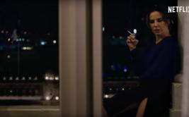"""""""Ingobernable"""" con Kate del Castillo: así fue el 1er capítulo"""