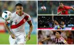 Paolo Guerrero integra once ideal de fecha 13 de Eliminatorias