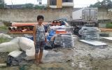 Piura: hallan ayuda humanitaria en mal estado en Castilla