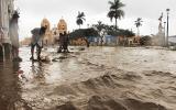 La ejecución de recursos ante desastres avanza a paso lento
