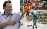 Panamá se suma a los países que enviaron ayuda al Perú