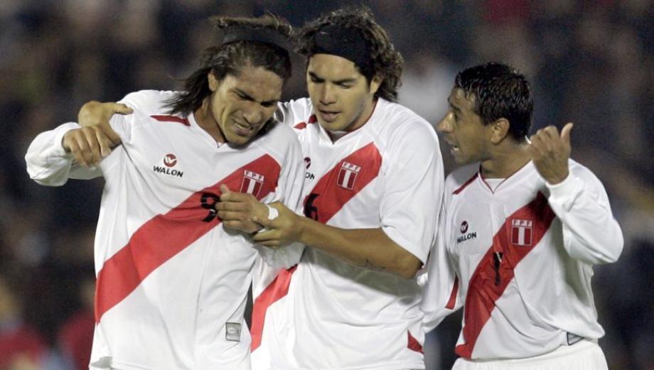 Perú vs. Uruguay: los últimos duelos entre ambas selecciones