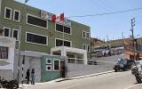 Moquegua: detienen a policía acusado de violar a suboficial