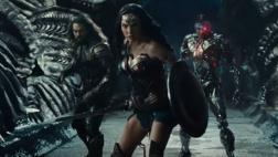 """""""Justice League"""": mira el primer tráiler lleno de acción"""