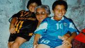 Luis Suárez: el antes y después del temible goleador uruguayo