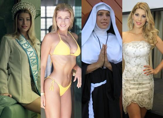 Viviana Rivas Plata: de modelo a posible figura de El Gran Show