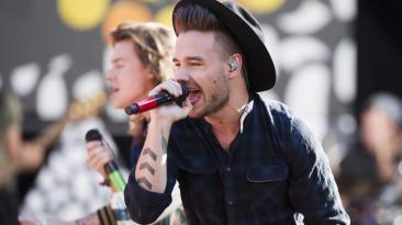One Direction: Liam Payne y Cheryl Tweedy ya son padres