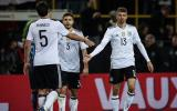 Alemania vs. Azerbaiyán: en Bakú por Eliminatorias europeas