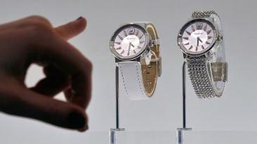 Patek Philippe: Industria de relojes suizos habría tocado fondo