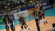 Vóley: San Martín venció 3-1 a Alianza en la Liga [FOTOS]