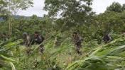 Vraem: no condecoran a militares que participaron en operativo