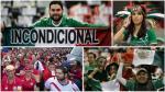 México ante Costa Rica: postales de la previa del partido - Noticias de hexagonal final