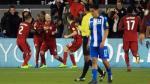 Estados Unidos vs. Honduras EN VIVO: norteamericanos golean 5-0 - Noticias de jorge campos