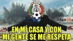 México venció 2-0 a Costa Rica: memes se burlan de Chicharito - Noticias de keylor navas