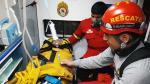 Amazonas: rescatan a trabajadores perdidos tras caída de huaico - Noticias de clinica san juan