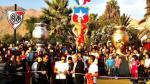Alexis Sánchez inauguró su estatua en la ciudad de Tocopilla - Noticias de sanchez vargas