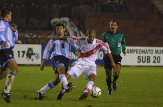 Paolo Guerrero: el antes y después del goleador de la selección