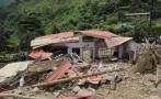 Barba Blanca: un pueblo que quedó en escombros tras el huaico