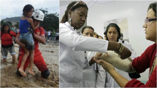 Cuba lista para enviar delegación de médicos al Perú