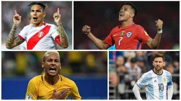 Perú venció a Uruguay y no se baja de la pelea