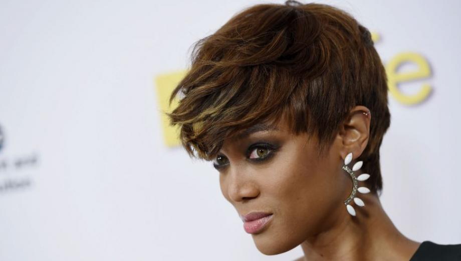 Tyra Banks regresa a conducir America's Next Top Model