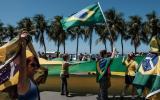 Brasil: Miles marchan contra la corrupción política [FOTOS]