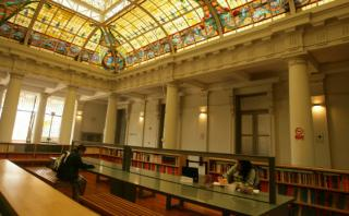 La Casa de la Literatura Peruana ya atiende con normalidad