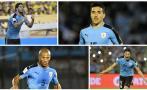 Uruguay pondría este once para enfrentar a Perú en el Nacional