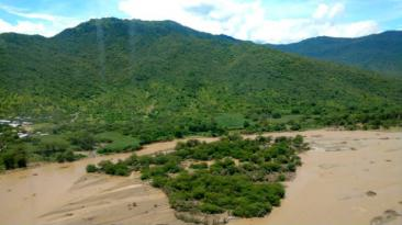 Piura: lluvia en Morropón fue la más intensa de su historia