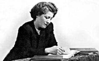 Magda Portal: la poeta i el mar