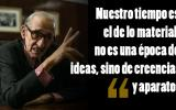 """Creativo"" , por Marco Aurelio Denegri"