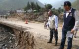 """Vizcarra: """"Hay que trabajar como los antiguos peruanos"""" [FOTOS]"""