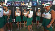 Fórmula 1: las mejores imágenes del Gran Premio de Australia