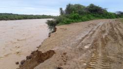 Tumbes: vías en mal estado impiden que ayuda llegue a distrito