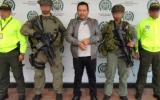 Colombia: Capturan a narcotraficante del extinto Cártel de Cali