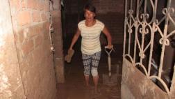Trujillo: el testimonio de una vecina damnificada por huaicos