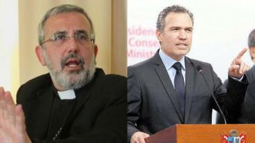 Arzobispo de Arequipa critica duramente a Salvador del Solar