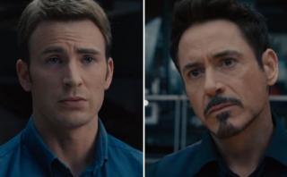 Así reaccionarían los Avengers al tráiler de