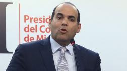 """Zavala apoya reelección de alcaldes: """"Cuatro años son poco"""""""