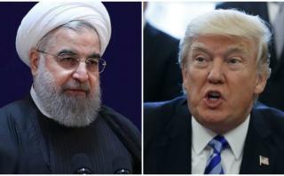 Irán sanciona a 15 empresas de EE.UU. por apoyar a Israel