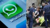 ¿Es WhatsApp una herramienta clave para los terroristas?