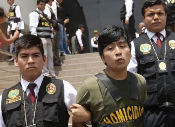 Asesinos de Luis Ramírez planeaban matar a dos personas más