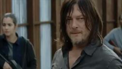 """""""The Walking Dead"""": mira el tráiler del final de la temporada 7"""