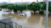 Huarmey: el tortuoso camino hacia la inundada ciudad