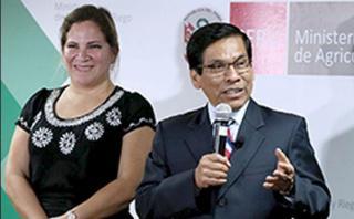 """Del Río Alba señaló que Salvador del Solar utilizó incorrectamente un pasaje bíblico """"para defender la 'ideología de género'"""" en el currículo escolar. (Foto: El Comercio)"""