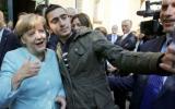 Alemania: refugiado sirio no seguirá caso contra Facebook