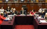Comisión Lava Jato indagará a empresas que supervisaron obras