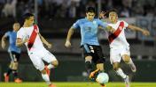 Perú vs. Uruguay: duelo clave por Eliminatorias Rusia 2018
